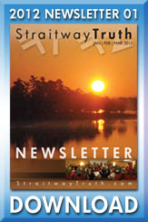 Download: Straitway Newsletter 2012 01